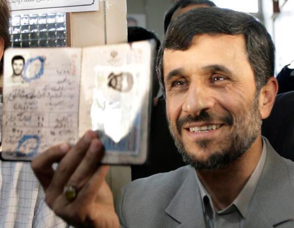 احمدی نژاد و انتخابات / کدام احمدی نژاد بر می گردد؟