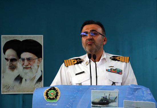 کشور از لحاظ تجهیزات نظامی هیچ نیازی به کشورهای غربی ندارد و خودکفاست