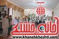 دیدار جمعی از مسئولین با خانواده های شهدا و ایثارگران دهستان کبوترخان رفسنجان