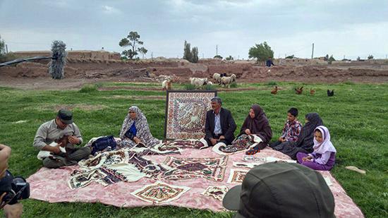 مستند ناصریه از شبکه دو سیما پخش خواهد شد