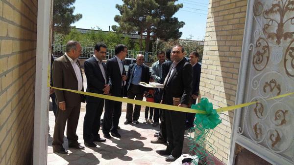 خانه پزشک جوادیه فلاح افتتاح شد / عکس