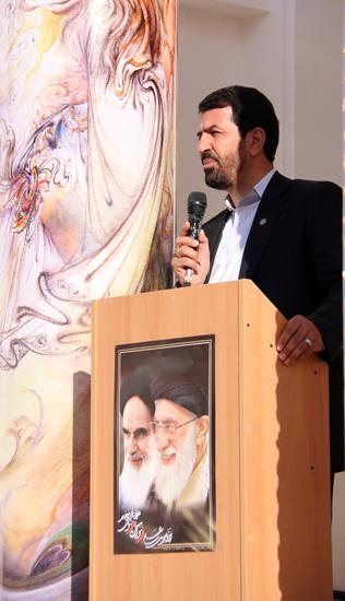 rafsanjan فرماندار رفسنجان