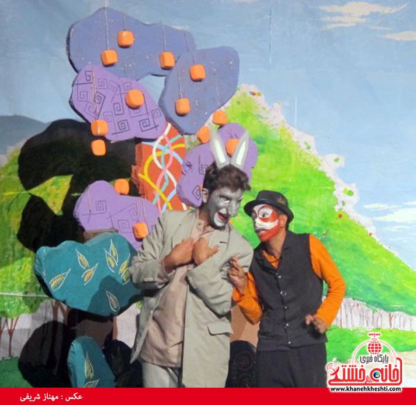 تئاتر میوه جادویی-رفسنجان-خانه خشتی (۱۱)