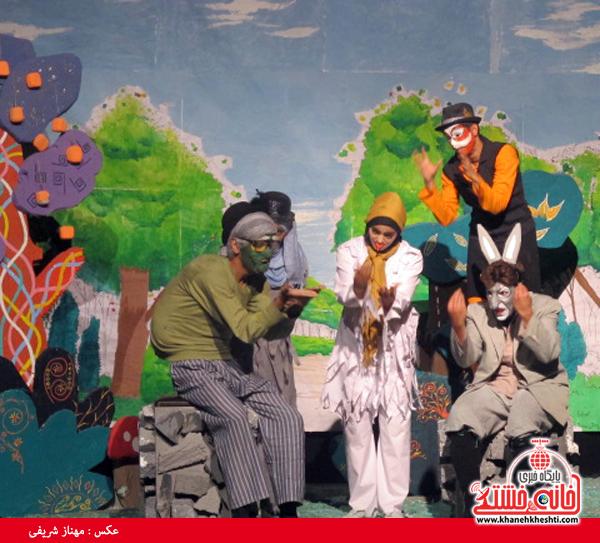 تئاتر میوه جادویی-رفسنجان-خانه خشتی (۱۴)