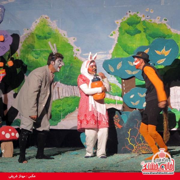 تئاتر میوه جادویی-رفسنجان-خانه خشتی (۸)
