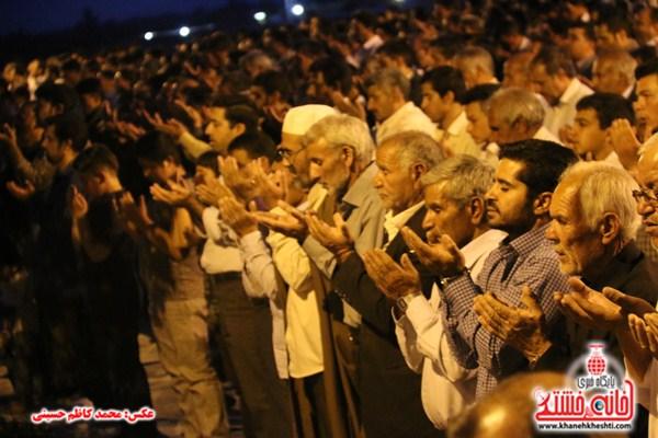 روز سوم یادواره شهدای لاهیجان (۲۹)