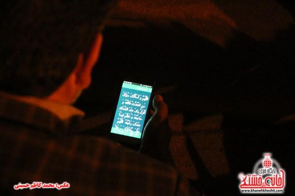 روز سوم یادواره شهدای لاهیجان (۳۴)