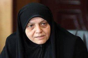 همسر شهید عباس بابایی دارفانی را وداع گفت