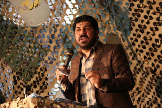 تصاویر روز سوم یادواره شهدای لاهیجان رفسنجان