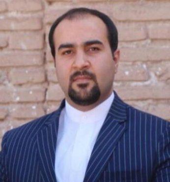 مسلم میرزایی مدیر امور استان های شورای صنعت بسته بندی شد