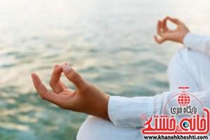 همایش یوگا در پارک بانوان برگزار شد