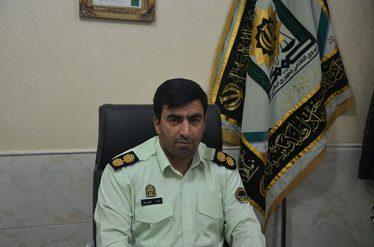 دستگیری ۳۵ نفر مجرم فضای مجازی در رفسنجان