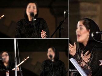 خوانندگی زنان در رفسنجان