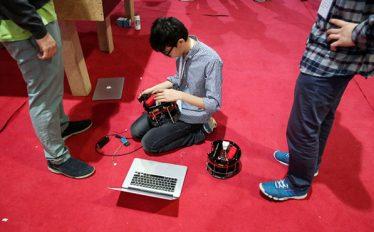ممانعت از حضور تیم روبوکاپ VRU دانشگاه ولی عصر رفسنجان در مسابقات جهانیآلمان