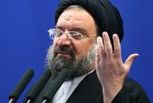 ملت ایران ۳۷ سال است نان مقاومت خود را می خورند نه نان مذاکره/کسانی که می گفتند با اجرای برجام کشور گلستان می شود از مردم عذر خواهی کنند