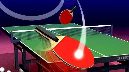 نتیجه تصویری برای عکسهای تنیس روی میز