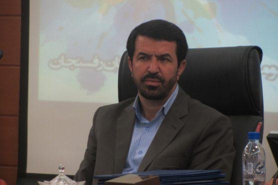 پیام تسلیت فرماندار رفسنجان به مناسبت درگذشت آیت الله هاشمی رفسنجانی