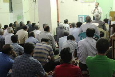 تخفیف ۸۰ درصدی یک ماهه برای آسفالت کوچه های محله صادق آباد