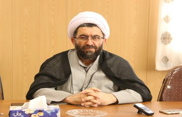 قدردانی حجت الاسلام رمضانی پور از شهرداری رفسنجان