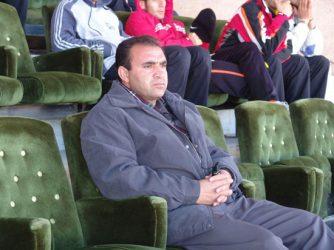فقدان ناباورانه و ناجوانمردانه حسین منصوری/عکس