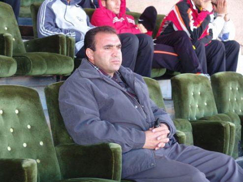 بازداشت قاتل مدیر عامل سابق باشگاه مس سرچشمه