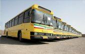 اختصاص ۱۰ دستگاه اتوبوس برای جابجایی مسافران در روز عید فطر