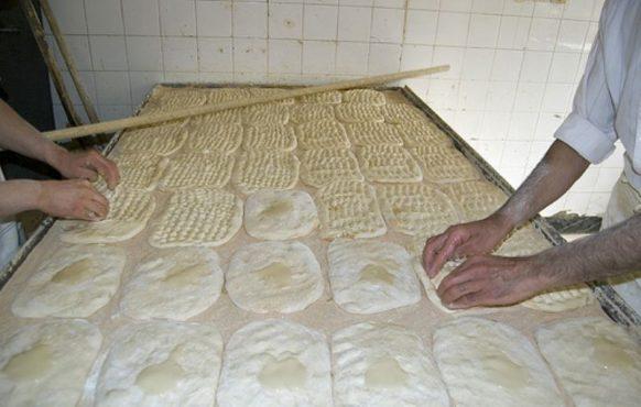 نظارت بیشتر در زمینه بهداشت نانوایها /امسال در تولید گندم به طور واقعی به خودکفایی رسیده ایم
