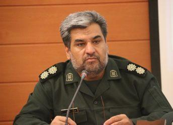 نقش مؤثر سپاه و بسیج در ایجاد امنیت و امید شهروندی