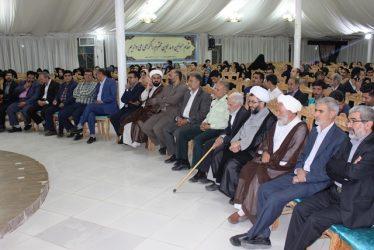 ضیافت شام شهرداری و شورای اسلامی شهر رفسنجان با اصحاب رسانه + عکس