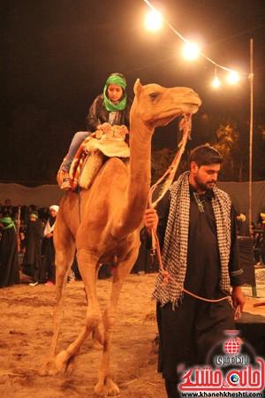 اجرای شش شب مراسم تعزیه در رفسنجان (۱۱)