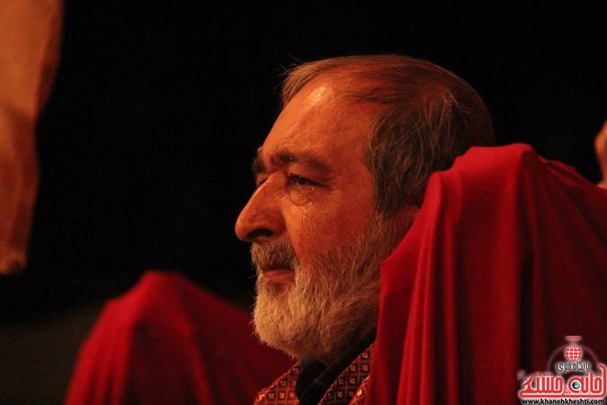 اجرای شش شب مراسم تعزیه در رفسنجان (۲۳)