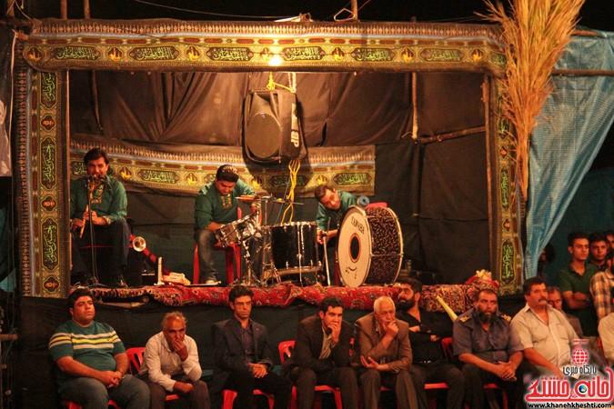 اجرای شش شب مراسم تعزیه در رفسنجان (۲۸)