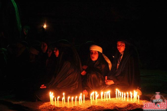 اجرای شش شب مراسم تعزیه در رفسنجان (۲۹)