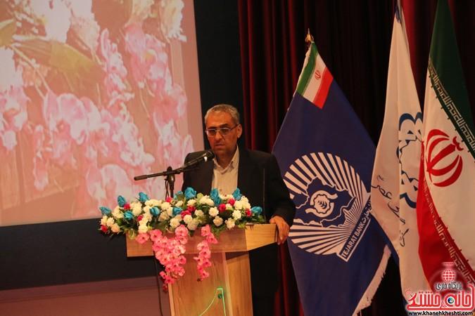 چهارمین کنگره ملی هیدروپونیک و تولیدات گلخانه ای در دانشگاه ولیعصر(عج) رفسنجان (۱۶)