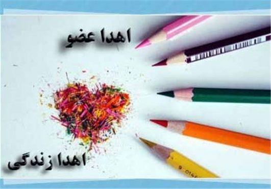 اهدا اعضای دختر 4 ساله در رفسنجان