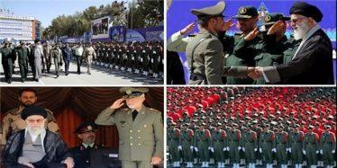 نیروهای مسلح باید همواره آماده ایفای نقش در صورت نیاز باشند/ جوهر ارتش در دوران دفاع مقدس آشکار شد