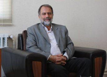 خادم الحسینی بار دیگر رئیس شورای اسلامی شهر رفسنجان شد