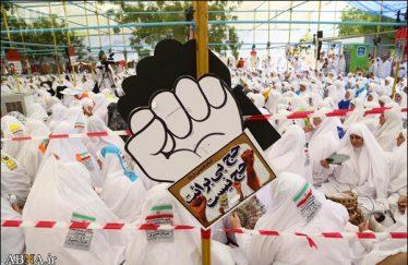 میزبانی رفسنجان برای شهید گمنامی که پیام آور فریاد برائت از مشرکین است