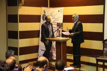 چهارمین همایش ملی هیدروپونیک و تولیدات گلخانه ای به کار خود پایان داد