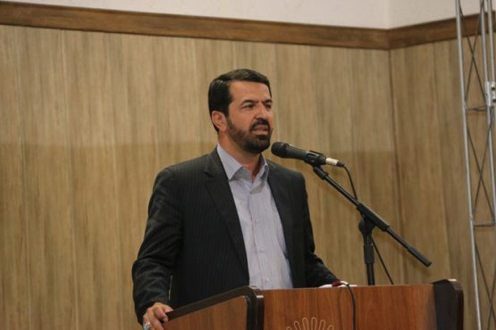 پیام قدردانی فرماندار از برگزار کنندگان همایش رفسنجان، تدبیر، تلاش، توسعه