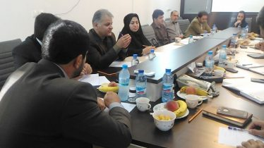 دستاوردهای تعامل اتاق بازرگانی با چهار حوزه دولت، مجلس، دانشگاه و بخش خصوصی در استان کرمان مطلوب است