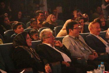 برگزاری اولین جشنواره ستاره های صحنه کشور در شهر سرچشمه
