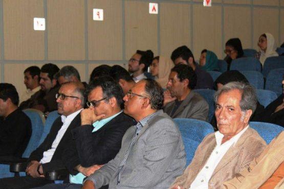 نخستین گردهمایی عکاسان و فیلمسازان انجمن سینمای جوان استان کرمان در رفسنجان برگزار شد