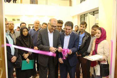 نمایشگاه تخصصی عکاسی در گالری عمارت گلستان امین برپا شد