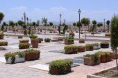 افزایش استقبال شهروندان از دفن متوفیان در بهشت زهرا(س)