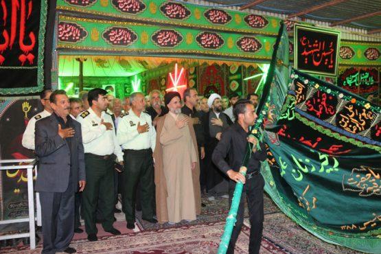 گردهمایی هیاتهای مذهبی رفسنجان / تصاویر