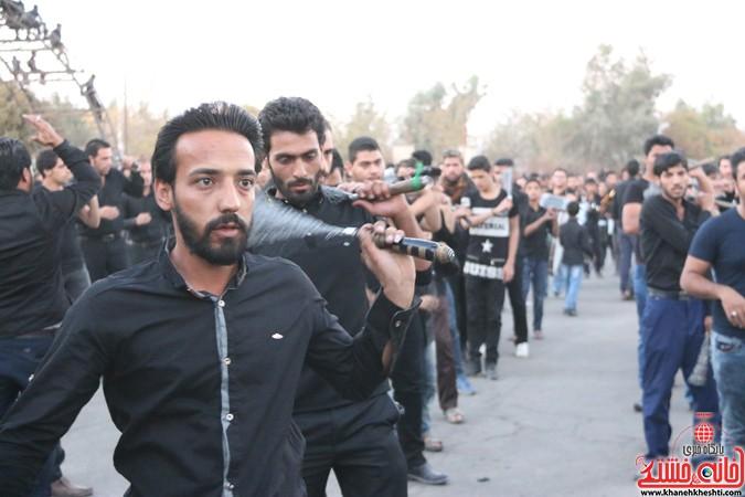img_تجمع عزاداران حسینی در سقاخانه ابوالفضل(ع) رفسنجان در روز عاشورا4878