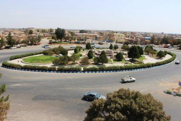 مدت زمان اجرای عملیات بهسازی و تغییر شکل میدان آزادی سه ماه خواهد بود