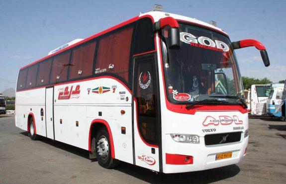 راه اندازی سامانه فروش بلیت الکترونیکی اتوبوس های مسافربری برای اولین بار در رفسنجان