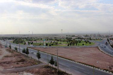 المان میدان امام حسین(ع) رفسنجان با رویکرد مس طراحی می شود